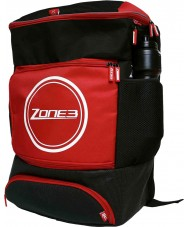 Zone3 RA18TRANB108-OS-16521 Övergång 40l backpack