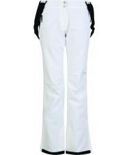 Dare2b DWW303R-90016L Damer står för vita byxor - storlek 16 (XL)
