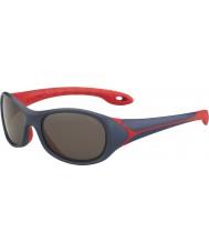 Cebe Cbflip24 flipper blå solglasögon