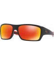 Oakley Oo9263 63 37 turbinsolglasögon