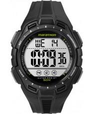 Timex TW5K94800 Digital fullt maraton svart Chrono klocka