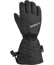 Dakine 1300265-BLACK-K-M Kids tracker svart handskar - 6-8 år
